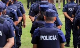Narcopolicías escondían droga en sus chalecos