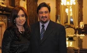 Closs anticipó su voto sobre los allanamientos a CFK