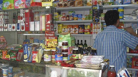 Almacenes: a mayor crisis, mejores precios