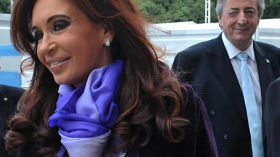 Cristina pidió a su militancia no acompañarla a Tribunales