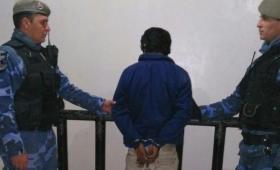 Detuvieron a sospechoso de homicidio en Irigoyen