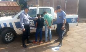Campo Grande: dos detenidos por venta ilegal de armas
