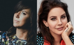 "Cat Power y Lana Del Rey se empoderan en ""Woman"""