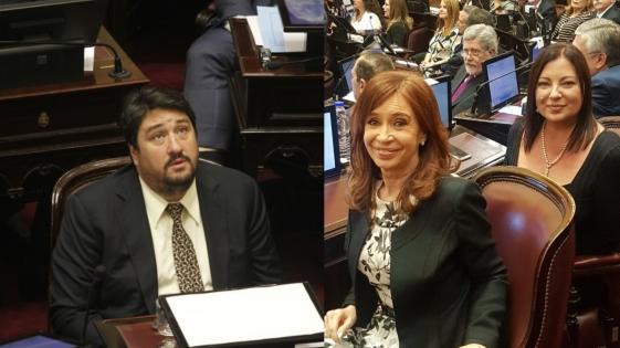 Closs y Solari estarían en contra de los allanamientos a Cristina