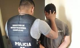 Condenado por abuso sexual en Río Negro, huyó y fue recapturado en Posadas