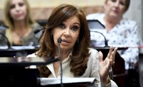 Presuntas coimas: citan a indagatoria a Cristina Fernández