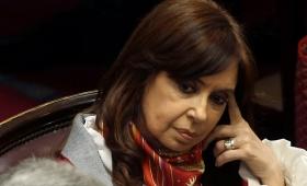 """Dictaron falta de mérito de Cristina Kirchner en """"la ruta del dinero K"""""""