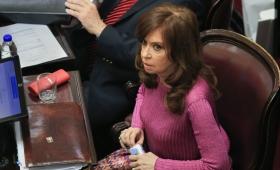 Cristina podría no postularse; preocupación en Cambiemos