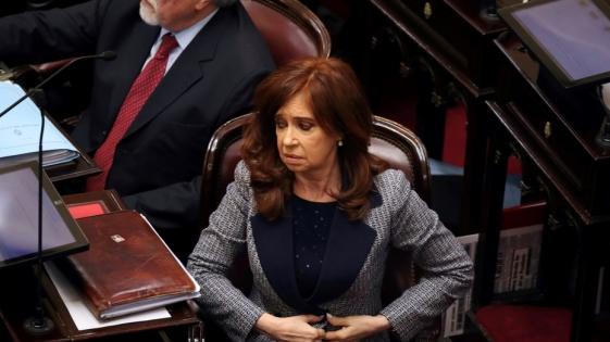Bonadío volvió a citar a Cristina y sumó a los jefes de La Cámpora