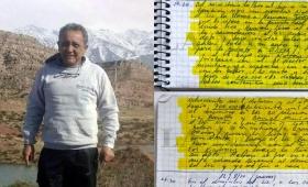 #CuadernosK: para el hermano de Capitanich, la causa es infundada