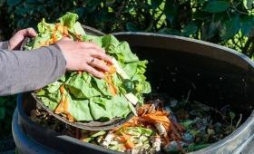 En Argentina se tiran 38 kilos de comida por habitante al año