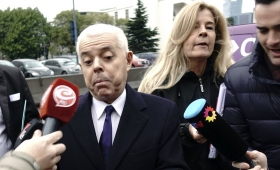 """""""Me apretaban el cogote para que sacara las causas de los Kirchner"""""""