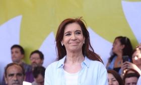 Sin quórum para debatir allanamientos a CFK