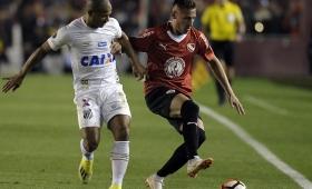 Independiente pedirá los puntos en Conmebol por la inclusión de Sánchez