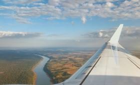 Un vuelo directo conectará Iguazú con Madrid
