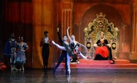 El Ballet del Parque del Conocimiento se presentará en Puerto Rico