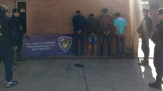 Asesinaron a un adolescente de 18 años en El Soberbio
