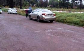 Eldorado: un peatón murió tras ser embestido por un auto