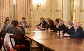 Finocchiaro ratificó que se mantendrá el pago del Fonid