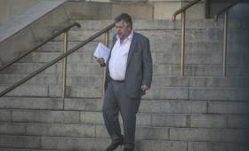 Stornelli pidió la inhibitoria del juez que lo investiga