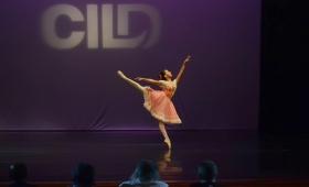 Eventos internacionales de danza en Posadas