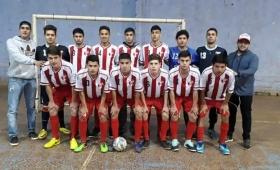 Futsal: Eldorado y Posadas jugarán el Argentino Juvenil