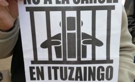 Analizan la instalación de cárceles en Ituzaingó y otras ciudades correntinas