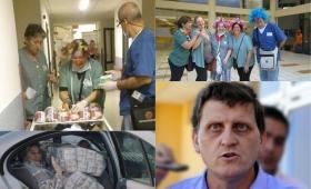 La ONG Voluntades denuncia persecución