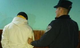 Fue detenido por robar 95 mil pesos