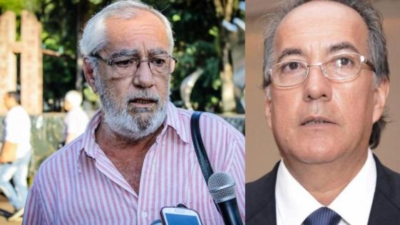 """""""Siempre hubo sospechas del manejo de fondos de Yacyretá"""""""