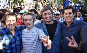 Máximo Kirchner declaró un patrimonio de $94 millones