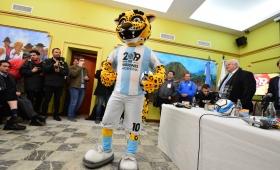 Presentaron el Mundial de Futsal 2019
