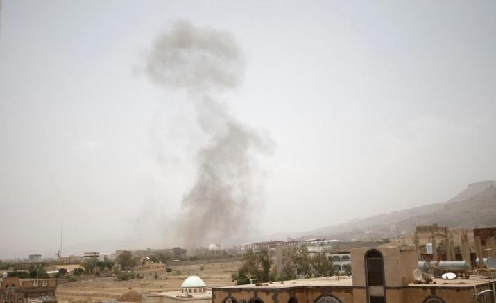 Al menos 30 niños mueren en Yemen por ataque saudita