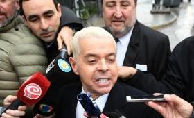 #CuadernosK: Oyarbide quiere ser arrepentido y teme por su vida