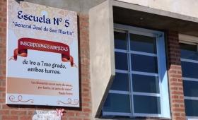 ¿Gripe A en una escuela de Itaembé Guazú?