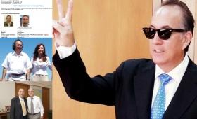 ¿Oscar Thomas oculto y protegido en Paraguay?