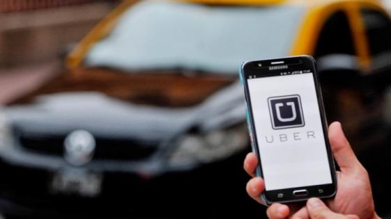 Uber: no hay una presentación formal en el HCD