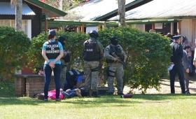 Cinco detenidos en investigación de homicidios