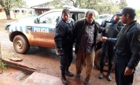 Capturaron al femicida de Gobernador Roca
