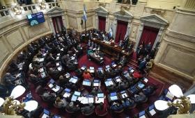Aborto legal: el Senado tratará el mismo proyecto que aprobó Diputados