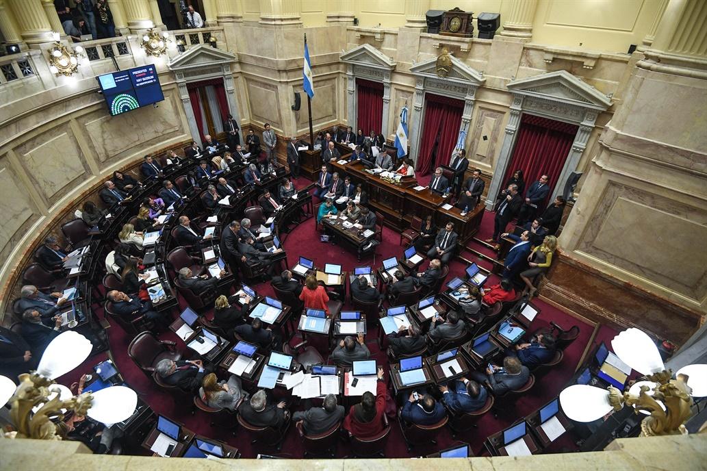 Sin dictamen, la ley del aborto se debatirá el 8 de agosto