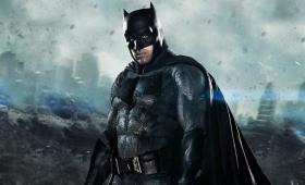 Ben Affleck ya no será Batman