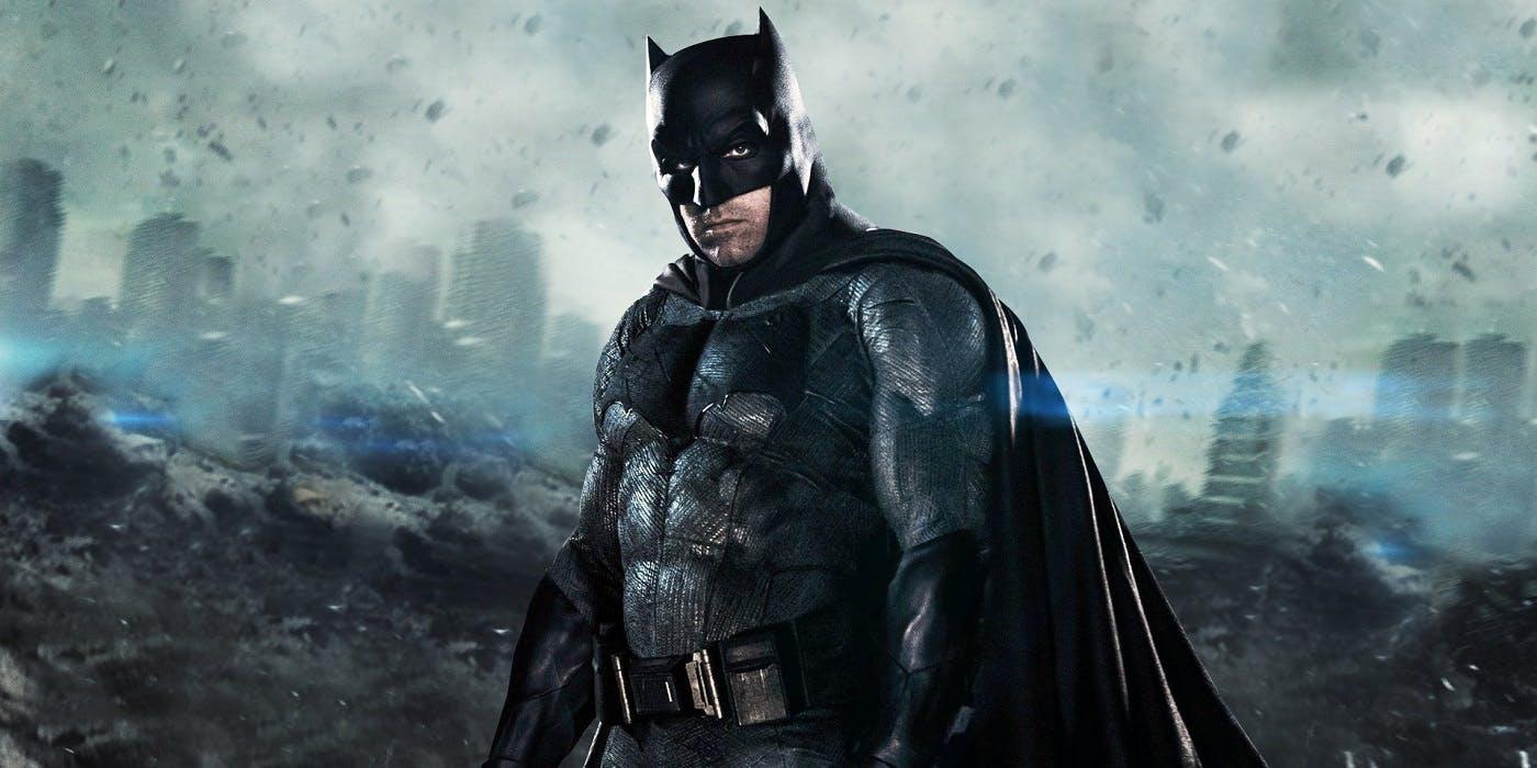 The Batman no será una adaptación de Año Uno según Matt Reeves