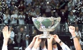 Con nuevo formato y sede única, se sortea la Copa Davis 2019