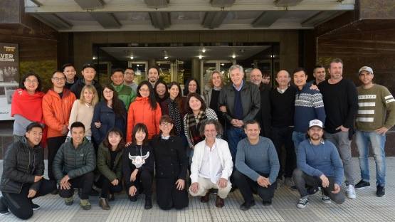 Misiones será locación de un programa chino-argentino