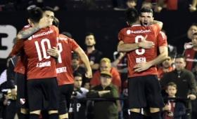 Independiente 3 – Santos 0