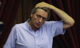 Máximo Kirchner fue citado en la causa de los cuadernos