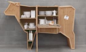 Habrá reglamentos técnicos para los muebles de madera
