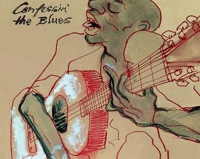 Los Rolling Stones publicarán un disco de blues