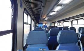 Restablecieron el servicio del tren internacional